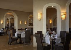 Jaz Mirabel Resort - Sharm el-Sheikh - Restaurant