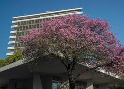 Hotel Guarani Asuncion - Asunción - Budynek