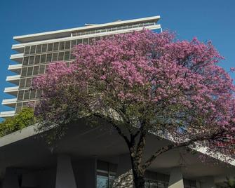 Hotel Guarani Asuncion - Asuncion - Building