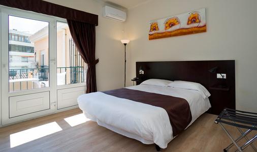 Hotel El Pozo - Torremolinos - Bedroom