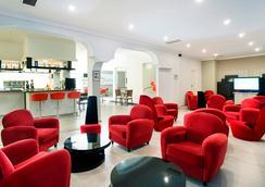 Hotel El Pozo - Torremolinos - Lounge