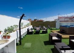 Hotel El Pozo - Torremolinos - Azotea