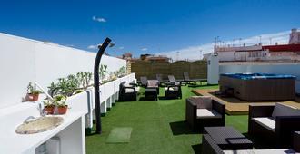 Hotel El Pozo - Torremolinos - Rooftop