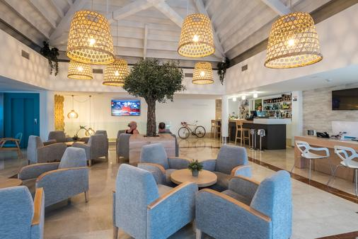 Lago Resort Menorca Spa & beach club - Adults Only - Ciutadella de Menorca - Bar