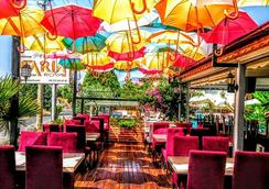 Dalyan Hotel Caria Royal - Dalyan (Mugla) - Ravintola