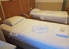Dalyan Hotel Caria Royal - Dalyan (Mugla) - Bedroom