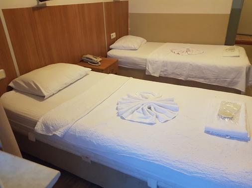 Dalyan Hotel Caria Royal - Dalyan (Mugla) - Makuuhuone