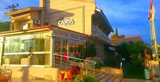 Dalyan Hotel Caria Royal - Dalyan (Mugla) - Bygning
