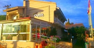 Dalyan Hotel Caria Royal - Dalyan (Mugla) - Κτίριο