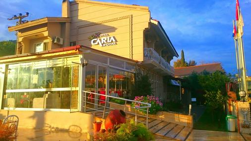 Dalyan Hotel Caria Royal - Dalyan (Mugla) - Rakennus