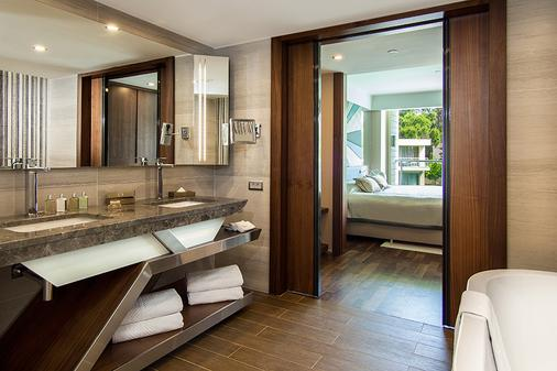 貝萊克里克斯高級酒店 - 貝萊克 - 貝萊克 - 浴室