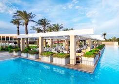 貝萊克里克斯高級酒店 - 貝萊克 - 貝萊克 - 游泳池