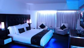 Dream Hotel Bangkok - Bangkok - Makuuhuone
