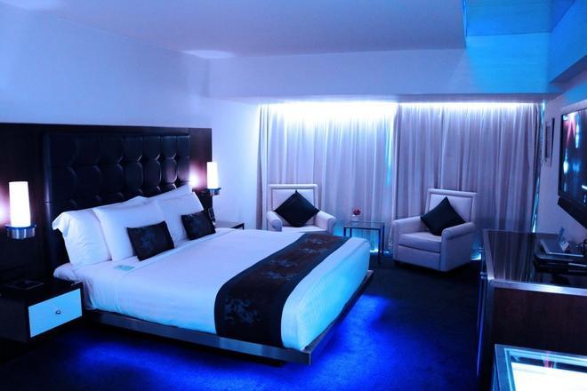 드림 호텔 방콕 - 방콕 - 침실