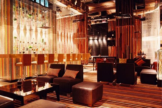 드림 호텔 방콕 - 방콕 - 라운지