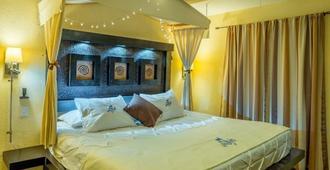 Moss Hotel & Spa - Santiago de Querétaro - Bedroom