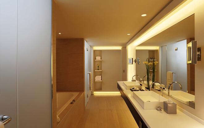 酒店 - 布魯塞爾 - 布魯塞爾 - 浴室