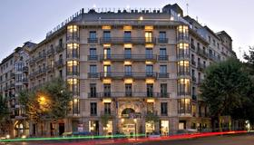 Axel Hotel Barcelona & Urban Spa - Adults Only - Βαρκελώνη - Κτίριο