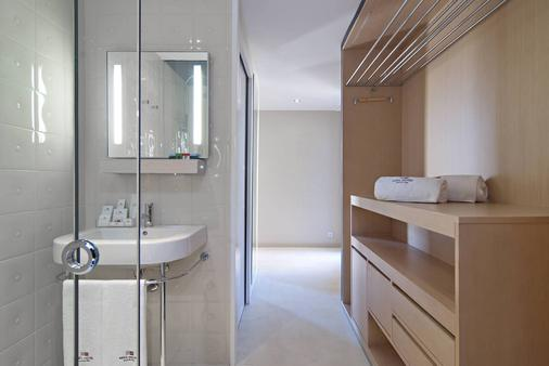 Axel Hotel Barcelona & Urban Spa - Adults Only - Barcelona - Baño