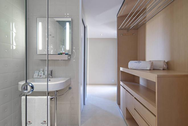 Axel Hotel Barcelona & Urban Spa - Adults Only - Βαρκελώνη - Μπάνιο