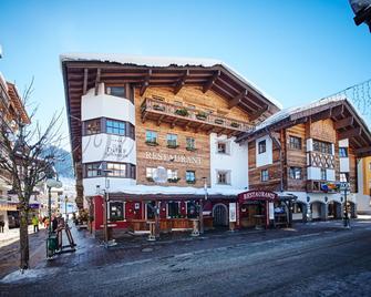 Zur Dorfschmiede - Saalbach - Building