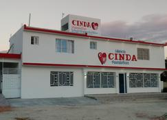 Edificio Cinda Foundation - Bayahíbe - Edificio