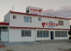 Edificio Cinda Foundation - Bayahibe - Bâtiment