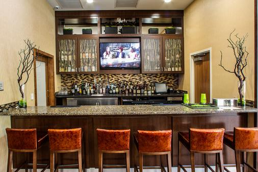 SpringHill Suites by Marriott Deadwood - Deadwood - Bar