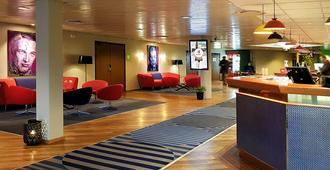 早安赫爾辛堡酒店 - 赫爾辛堡 - 赫爾辛堡 - 大廳