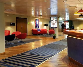 Good Morning+ Helsingborg - Helsingborg - Lobby