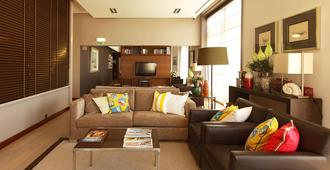 Hotel Aveiro Palace - Aveiro - Living room