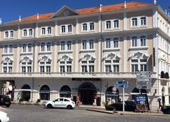 Aveiro Palace - Aveiro - Edifici