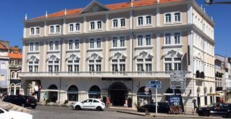 Hotel Aveiro Palace - Αβέιρο - Κτίριο