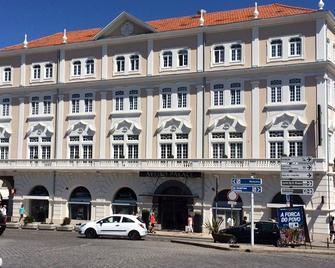 Aveiro Palace - Aveiro - Building