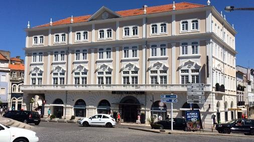 Hotel Aveiro Palace - Aveiro - Toà nhà
