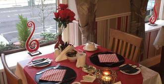 Creedons Traditional Irish Welcome Inn B&B - Cork - Phòng ăn