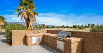 The Springs at Borrego RV Resort And Golf Course - Borrego Springs - Outdoors view