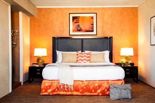 Hotel Kabuki - San Francisco - Bedroom