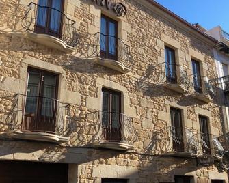 Hotel Roquiño - Caldas de Reis - Building