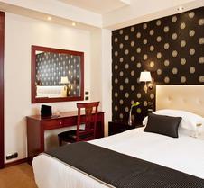 阿瓦套房公寓酒店