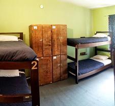 Minka Backpackers Hostel