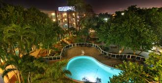 Fort Lauderdale Grand Hotel - פורט לודרדייל - בריכה