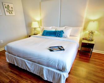 Fort Lauderdale Grand Hotel - Fort Lauderdale - Slaapkamer
