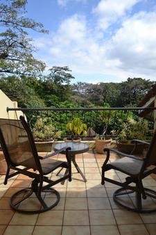 Apartotel & Suites Villas del Rio - San José - Balcón
