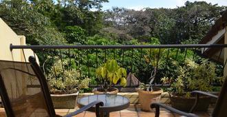 Apartotel & Suites Villas del Rio - San José - Balcony
