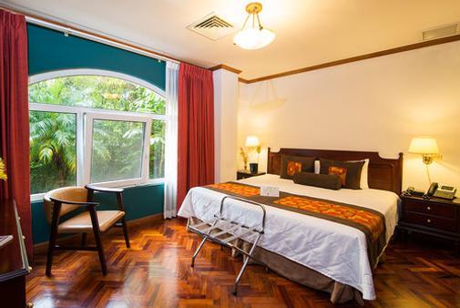 Apartotel & Suites Villas del Rio - San José - Habitación
