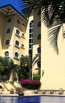 Apartotel & Suites Villas del Rio - San José - Toà nhà