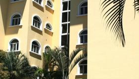 Apartotel & Suites Villas del Rio - San José - Edificio