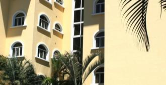 Apartotel & Suites Villas del Rio - San Jose - Edifício