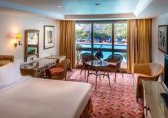 Hilton Nairobi - Nairobi - Bedroom
